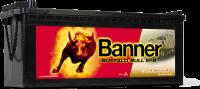 Аккумулятор Banner Buffalo Bull EFB 240 а/ч