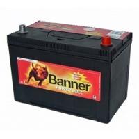 Аккумулятор Banner Power Bull Asia 70 а/ч прямая полярность