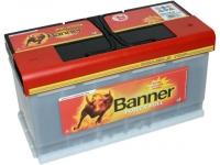 Аккумулятор Banner Power Bull PRO 100 а/ч обратная полярность