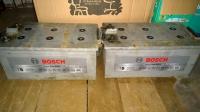Аккумулятор Bosch 225 а/ч