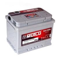 Аккумулятор Mutlu 60 а/ч обратная полярность