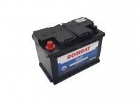 Аккумулятор Rombat Pilot 75 а/ч обратная полярность
