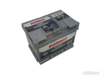 Аккумулятор Rombat Tundrа 60 а/ч низкий обратная полярность