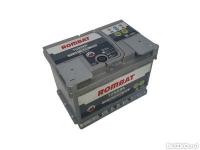 Аккумулятор Rombat Tundrа 60 а/ч низкий прямая полярность