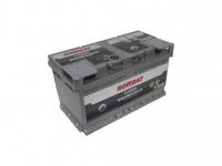 Аккумулятор Rombat Tundrа 85 а/ч низкий обратная полярность