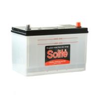 Аккумулятор Solite (115E41) 115 а/ч обратная полярность