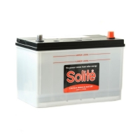 Аккумулятор Solite (115E41) 115 а/ч прямая полярность