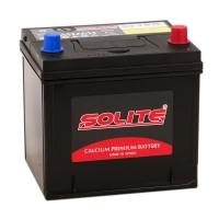 Аккумулятор Solite (26R-550) 60 а/ч прямая полярность