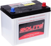 Аккумулятор Solite  (95D26) 85 а/ч прямая полярность