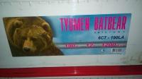 Аккумулятор Tyumen Batbear 190 а/ч