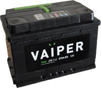 Аккумулятор Vaiper 75 а/ч обратная полярность