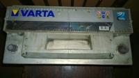 Аккумулятор Varta 100 а/ч обратная полярность