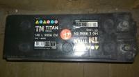 Аккумулятор Титан 140 а/ч
