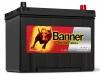 Аккумулятор Banner Power Bull Asia 80 а/ч обратная полярность