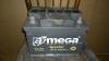 Аккумулятор Mega 55 а/ч прямая полярность