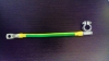 Перемычка клемма - болт 450 мм S=35