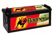 Аккумулятор Banner Buffalo Bull EFB 190 а/ч