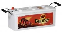 Аккумулятор Banner Buffalo Bull HD 180 а/ч