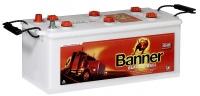 Аккумулятор Banner Buffalo Bull SHD 180 а/ч