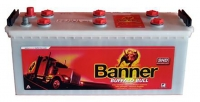 Аккумулятор Banner Buffalo Bull SHD 225 а/ч