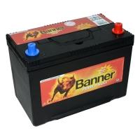 Аккумулятор Banner Power Bull Asia 95 а/ч прямая полярность