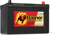 Banner Running Bull EFB Asia 95 а/ч обратная полярность