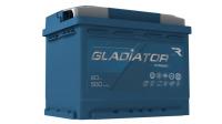 Gladiator Dynamic 60 а-ч прямая полярность