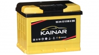 Аккумулятор Kainar 55 а/ч обратная полярность