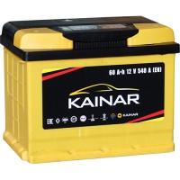 Аккумулятор Kainar 60 а/ч обратная полярность