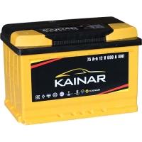 Аккумулятор Kainar 77 а/ч обратная полярность