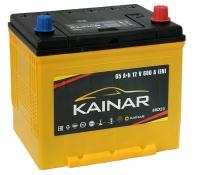 Аккумулятор Kainar Asia 65 а/ч обратная полярность