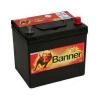 Аккумулятор Banner Power Bull Asia 45 а/ч обратная полярность тонкие и стандарт выводы