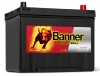 Аккумулятор Banner Power Bull Asia 80 а/ч прямая полярность