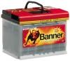 Аккумулятор Banner Power Bull PRO 63 а/ч обратная полярность