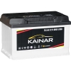 Аккумулятор Kainar 75 а/ч низкий обратная полярность