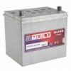 Аккумулятор Mutlu Asia 60 а/ч 75D23L обратная полярность