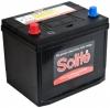 Аккумулятор Solite  (85D23) 70 а/ч прямая полярность