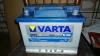Аккумулятор Varta 60 а/ч обратная полярность б/у